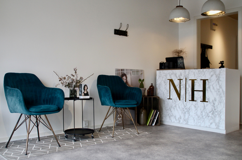 Salon Nordic Hairlounge